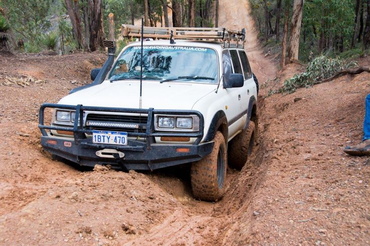 4WD Tyre reviews and comparisons are often way off the mark, and here's why