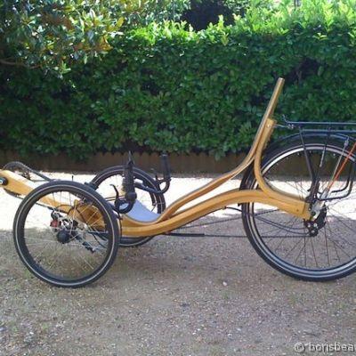 Extrêmement Plus de 25 idées uniques dans la catégorie Fabrication de vélo sur  WD15