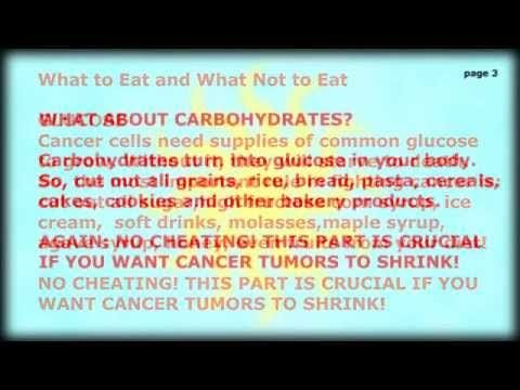 food to starve cancer Author: easy keto diet  hello this is ketogenic eating to starve cancer by easy keto diet we love to read books and my job is to.
