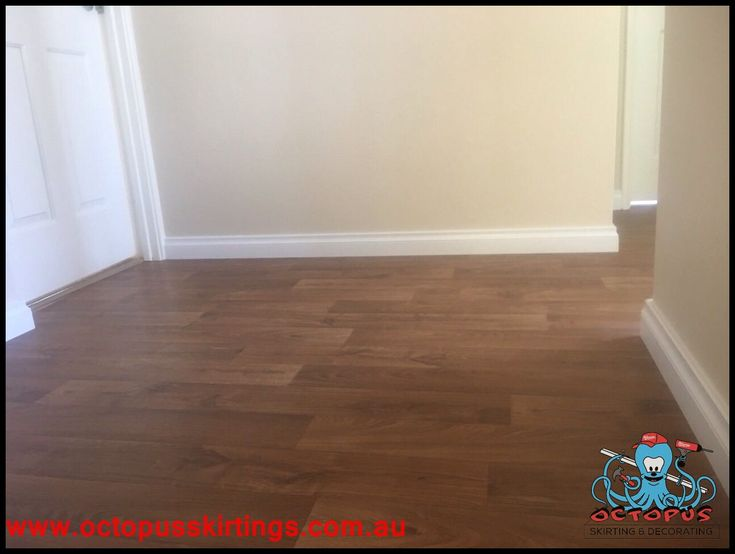 Baldivis house with MDF skirting boards - Octopus Skirting Boards