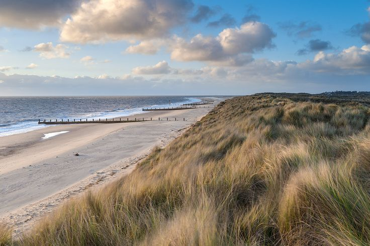 Winterton, Norfolk