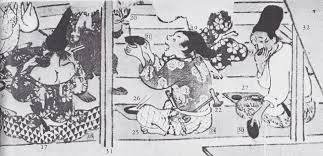 「絵巻物による日本常民生活絵引」の画像検索結果