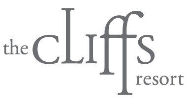The Cliffs Resort Logo