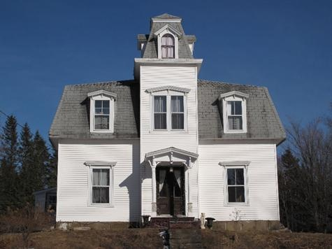 Homes for sale in Dorchester, New Brunswick   So old and beautiful.