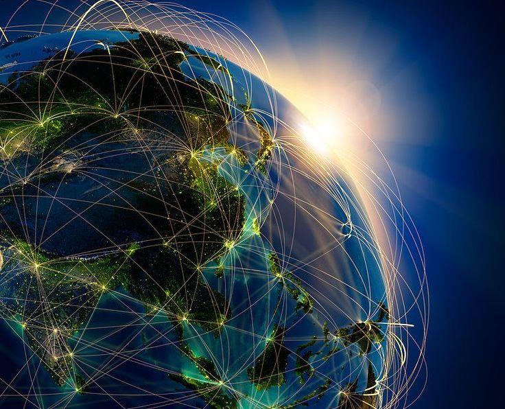 A globális ébredés....