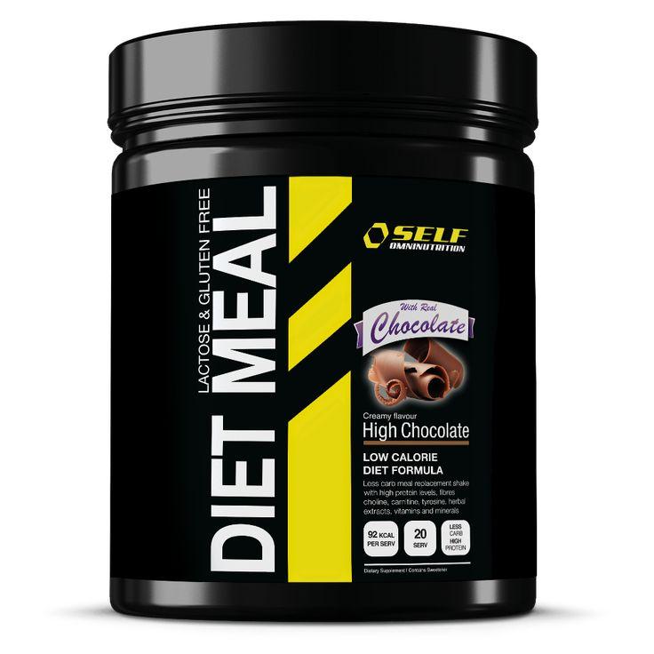 SELF Omninutrition Diet Meal – Formula dietetica con poche calorie