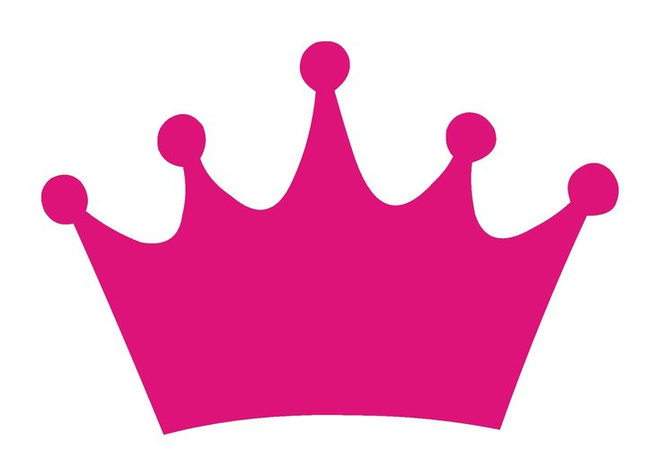 Free Crown SVG file
