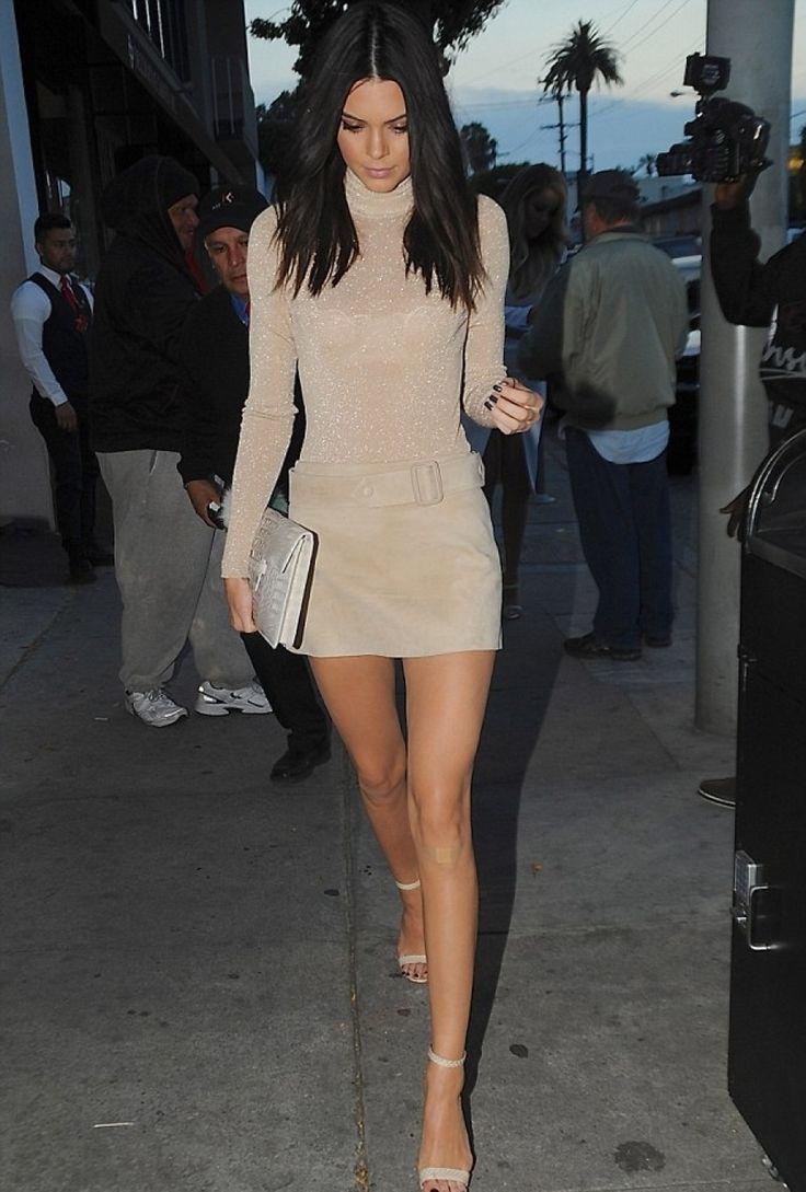 tenue, style, calvin klein, sexy, mini jupe, los angeles, avril 2015