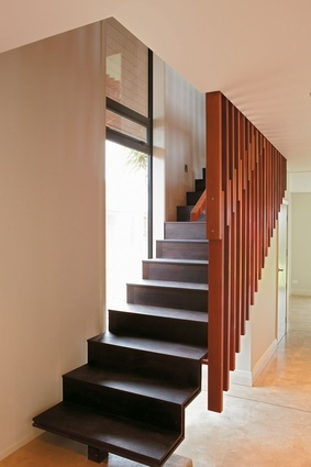 Context Architects - Parau house: Yummy Stairs, Staircases, Parau House, Dream House, Staircase Appears, Amazing Stairs, Context Architects, House Stairs