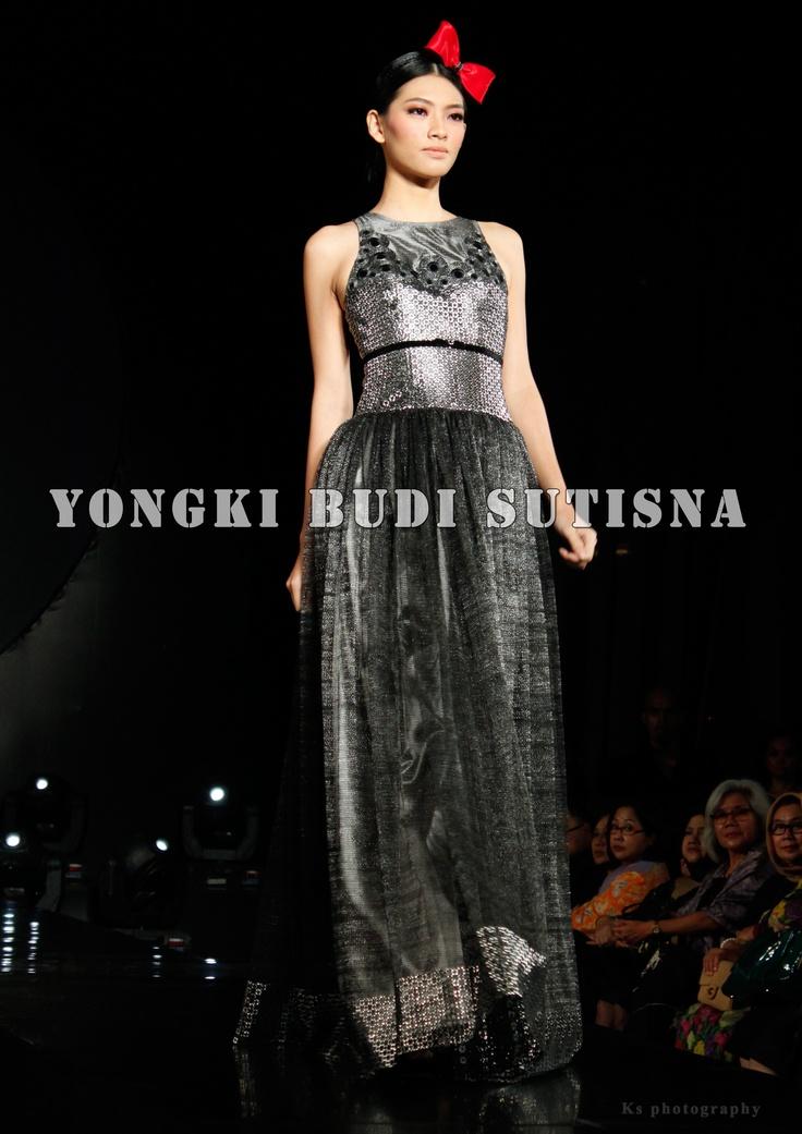 """Fashionshow """"Energie"""" - IPMI @ Yongki Budi Sutisna"""