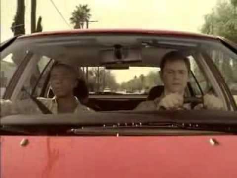 "Volkswagen Stinky Couch Commercial...spent the whole summer walking around saying ""da da da"""