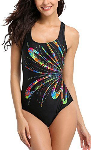 #beachaccessoriesstore ALove Women Pro One Piece Swimsuit Bathing Suit Sports Swimwear: We are reluctantly selling… #beachaccessoriesstore