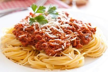 Resep Membuat Spaghetti Bolognaise
