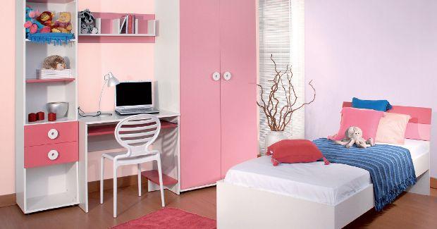Podpowiadamy, jak urządzić pokój dzieckaUrządzamy pokój malucha. Zajrzyj na www.dekoratorium.com.