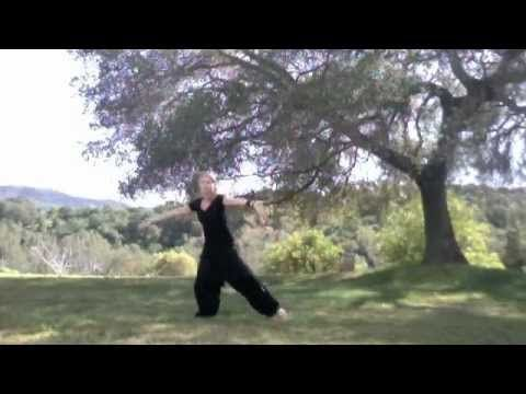 3 Hearts, 9 Gates Medical Qigong - YouTube