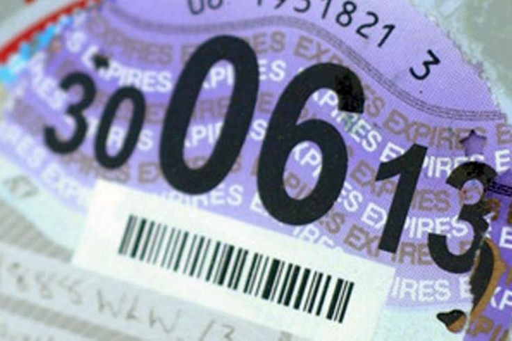 Half of UK Car Owners Unaware Of New Tax Disc Rules
