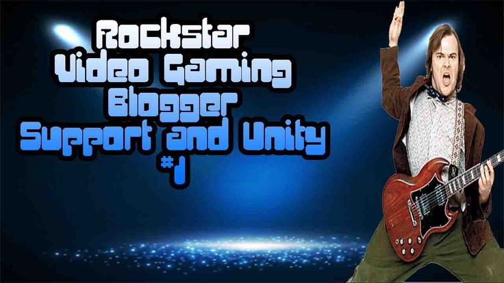 """Gaming blogger could excel more than food, travel and fashion bloggers. Here is the unity for gaming blogs and rockstars. In order to be successful in blogging, there is alot of networking you have to do. The video game market is very saturated and it's a tough niche. I when to Twitter and found some … Continue reading """"Rockstar Video Gaming Blogger Support and Unity #1"""""""