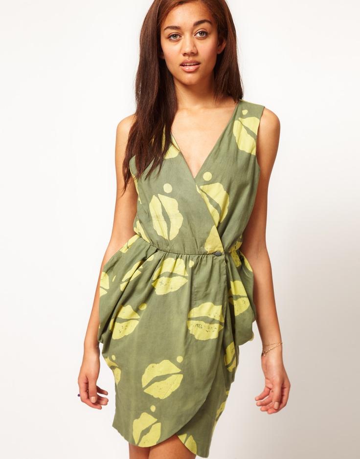 Dress by Choolips