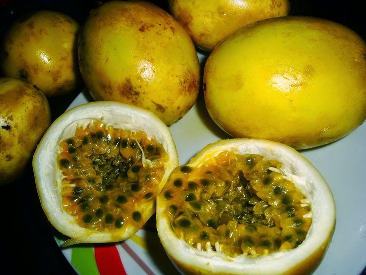 Mejores 18 im genes de frutos peruanos en pinterest frutas ex ticas postres y mousse - Frutas tropicales y exoticas ...