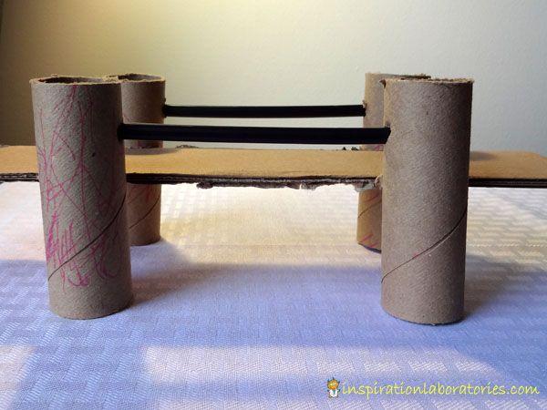 how to make own getuir bridge