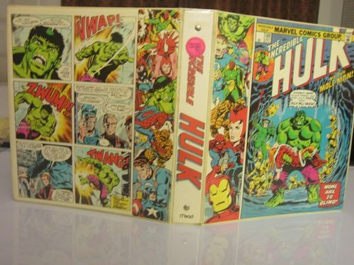 Hulk S Toys 80 And 70 S