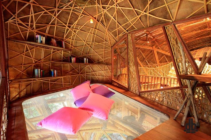 I want to go there... 24H architecture: children's activity and learning center, thailand