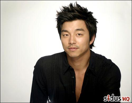 Gong Yoo - Korean Actor