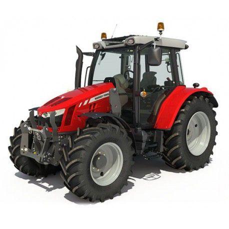 Tracteur Massey Ferguson MF 5600