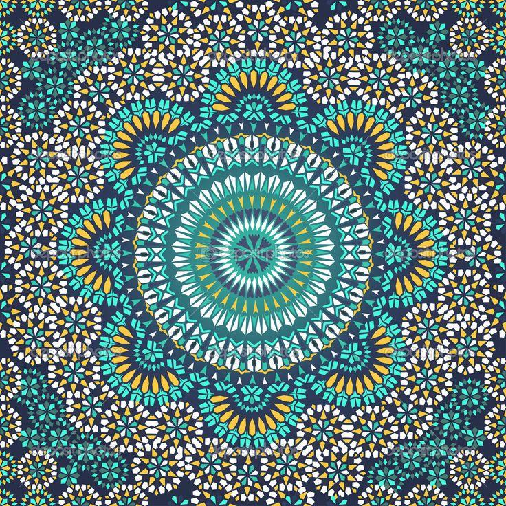 marokkaans patroon - Google zoeken