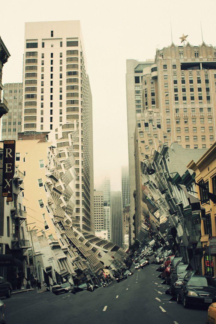 Artists vs. the Megacity - Interpreting Urban Sprawl Through Art