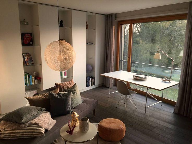 repr sentative grossz gige 5 zimmer wohnung an exklusiver lage am patumbah park im z rcher. Black Bedroom Furniture Sets. Home Design Ideas