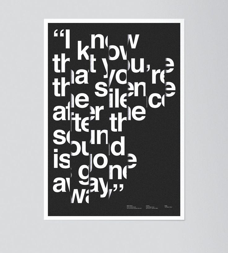 typo poster