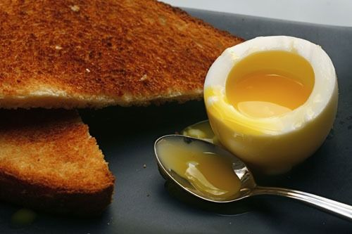 Perfect boiled eggs | Food | Pinterest
