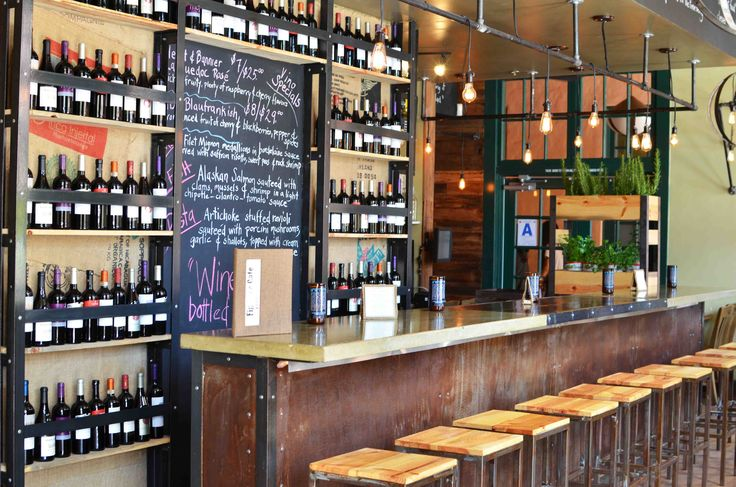 Liberty Station ‹ Fig Tree Eatery