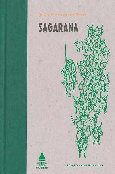 Sagarana,João Guimarães Rosa