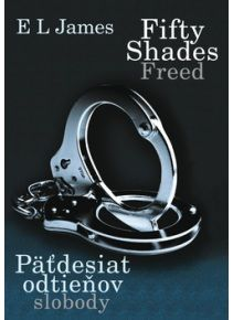 Fifty Shades Freed Päťdesiat odtieňov slobody http://www.preskoly.sk/k/knihy-beletria/bestsellery/