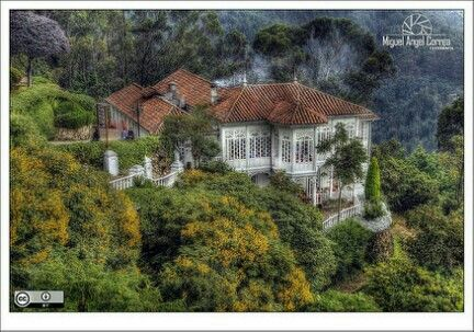 #macfoto #HDR #COLOMBIA
