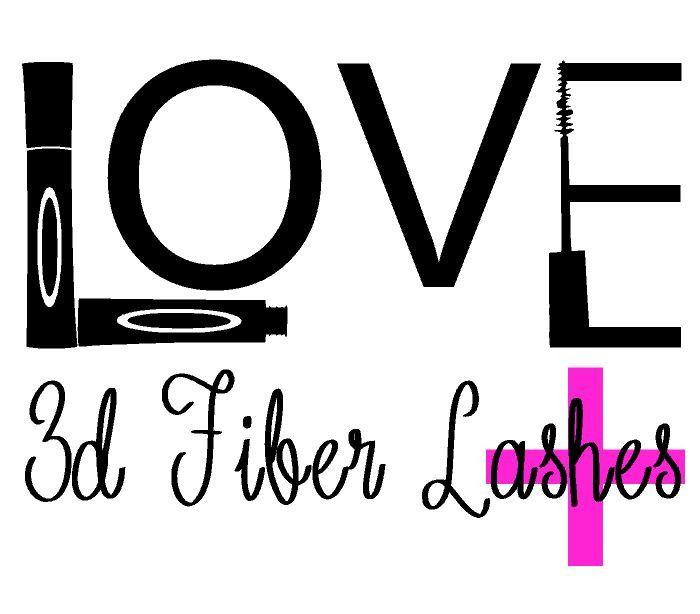 Love 3D Fiber Lashes +