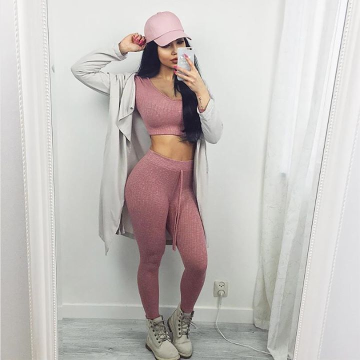"❤️MUST HAVES❤️ Swipe Left To See More👉👉⠀ Search: ""Wanderlust Hoodie""  Search: ""Wanderlust Legging"" ✨www.FashionNova.com✨ #love #TagsForLikes #TagsForLikesApp #TFLers #tweegram #photooftheday #20likes #amazing #smile #follow4follow #like4like #look #instalike #igers #picoftheday #food #instadaily #instafollow #followme #girl #iphoneonly #instagood #bestoftheday #instacool #instago #all_shots #follow #webstagram #colorful #style #swag#fashion"