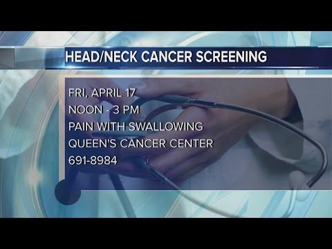Ask a Specialist: Oral Cancer - WATCH VIDEO HERE -> http://bestcancer.solutions/ask-a-specialist-oral-cancer    *** oral cancer causes ***   What are the common causes for oral cancer and how do you know if you might have it?  Learn what some of the symptoms are and more with Dr. Christopher Klem, head and neck surgeon at The Queen's Medical Center's Head and Neck Institute in this segment of Ask a...