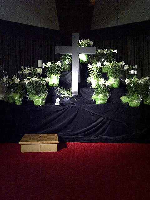 Best images about church environment lent on