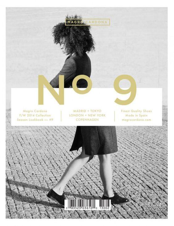 #so65 #graphic design Fashion identity http://weandthecolor.com/magro-cardona-footwear-brand-identity/44627: