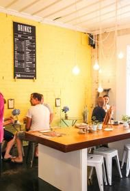 Fred's cafe, Ponsonby
