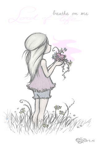 Hele mooie tekeningen - www.eljart.nl