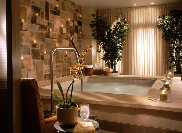 Indulge In A Relaxing Treatment At Mokara Spa. Located Inside The Mokara  San Antonio Hotel On The River Walk, This Spa Features Whirlpools, Steam  Rooms, ...
