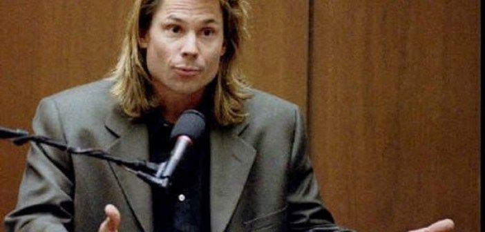 Kato Kaelin Celebrates 20 Year Anniversary of Being Semi-Relevant.