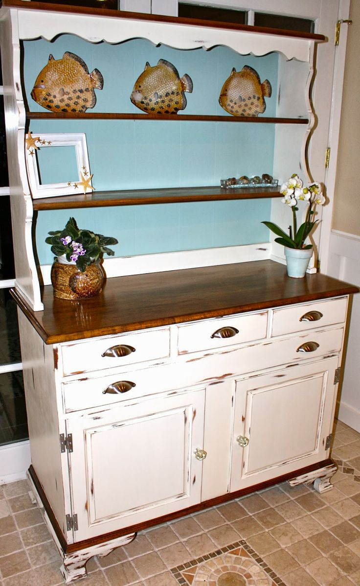 96 best My Painted Furniture images on Pinterest | Painted furniture ...