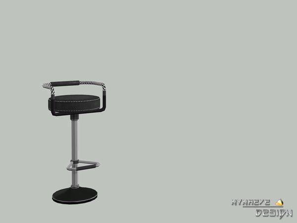 NynaeveDesign's Altara Bar Stool