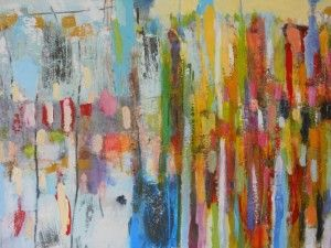 Abstract by Sarah Stokes