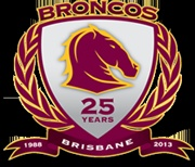 Brisbane Broncos 2012 membership campaign